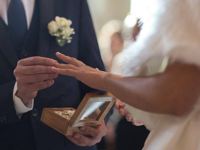 Le mariage de Sylvain et Alison à Coulommiers, Seine-et-Marne 14