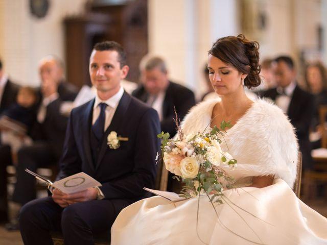 Le mariage de Sylvain et Alison à Coulommiers, Seine-et-Marne 15