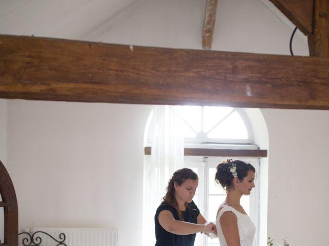 Le mariage de Sylvain et Alison à Coulommiers, Seine-et-Marne 26