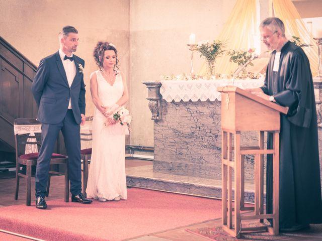 Le mariage de Gilles et Christel à Nilvange, Moselle 19