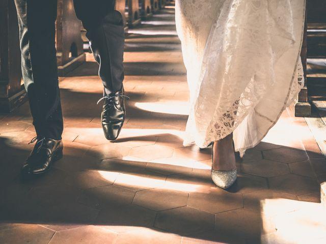 Le mariage de Gilles et Christel à Nilvange, Moselle 20