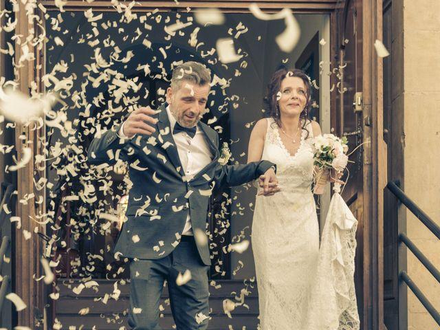 Le mariage de Gilles et Christel à Nilvange, Moselle 22