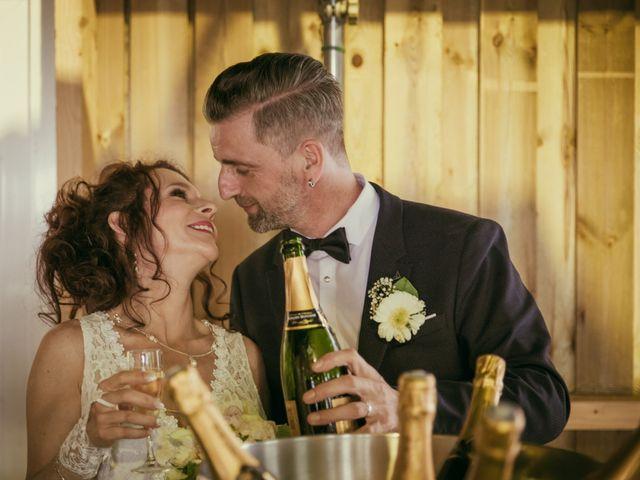 Le mariage de Gilles et Christel à Nilvange, Moselle 26