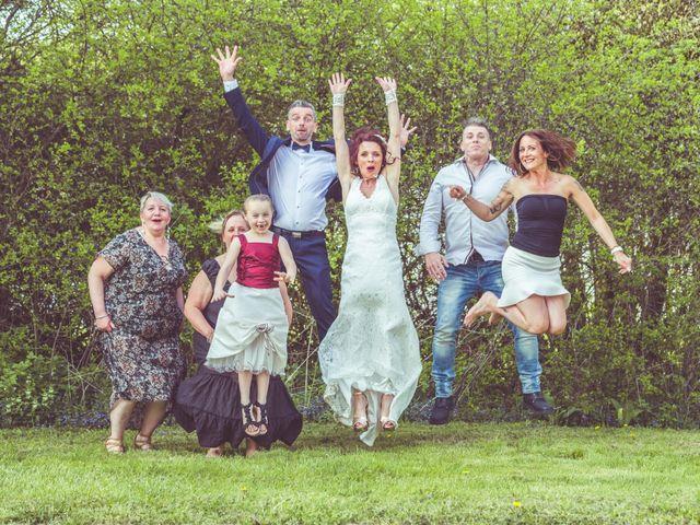 Le mariage de Gilles et Christel à Nilvange, Moselle 30