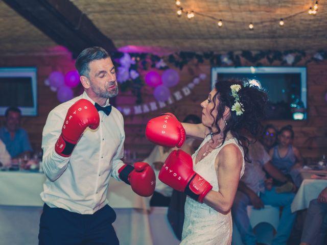 Le mariage de Gilles et Christel à Nilvange, Moselle 34