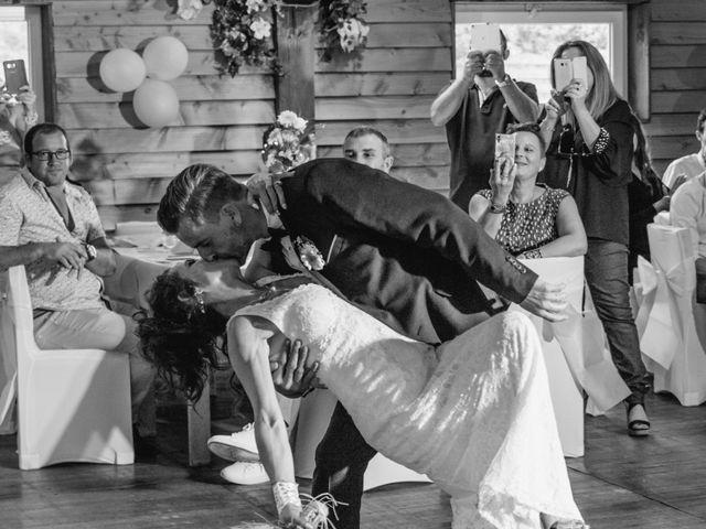 Le mariage de Gilles et Christel à Nilvange, Moselle 36