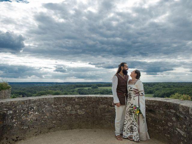 Le mariage de Guillaume et Marlène à Douzains, Lot-et-Garonne 10