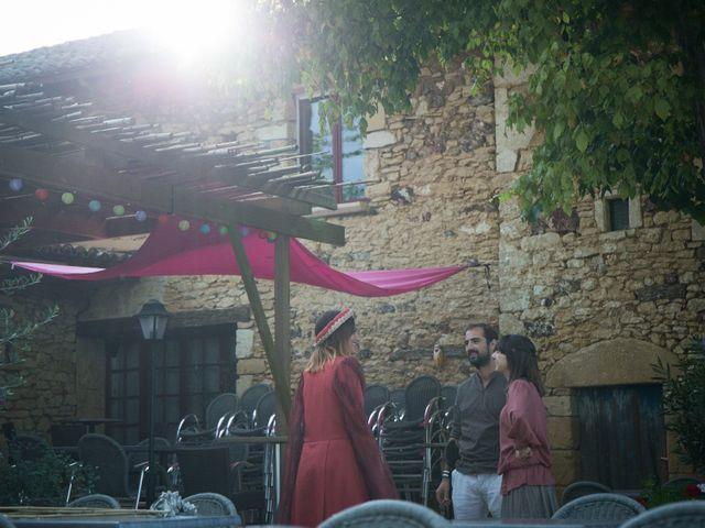 Le mariage de Guillaume et Marlène à Douzains, Lot-et-Garonne 18