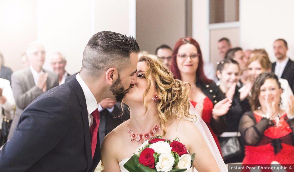 Le mariage de Kevin et Nadège à Paron, Yonne