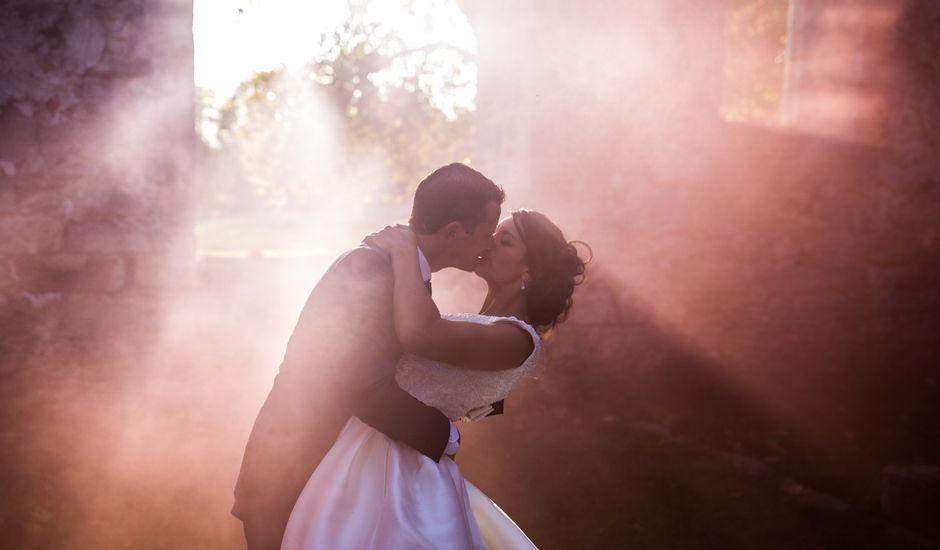Le mariage de Sylvain et Alison à Coulommiers, Seine-et-Marne