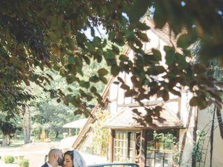 Le mariage de Sara et Ali 2