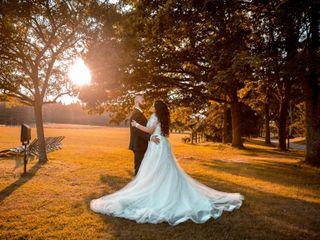Le mariage de Sara et Ali 3