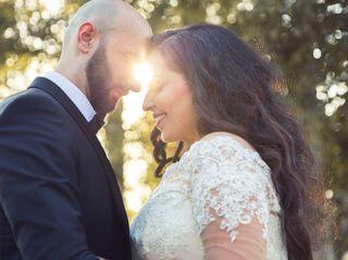 Le mariage de Manel et Erkan