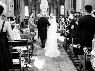 Le mariage de Anne Sophie et Philippe 1