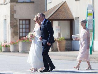 Le mariage de Stephanie et Ludovic 2
