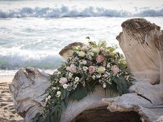 Le mariage de Sanam et Lisandru 1