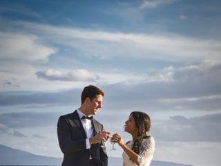 Le mariage de Sanam et Lisandru 3
