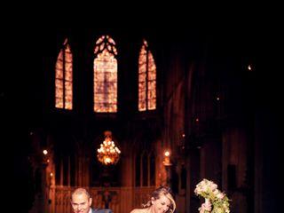 Le mariage de Sonia et Frédéric
