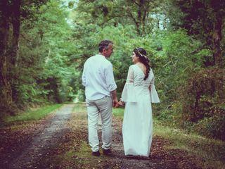 Le mariage de Stella et Laurent 1