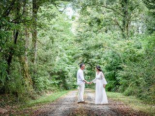 Le mariage de Stella et Laurent 3