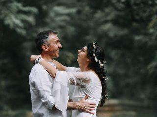 Le mariage de Stella et Laurent 2