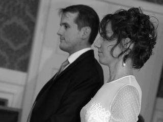 Le mariage de Florence et Emmanuel 1