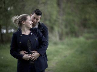 Le mariage de Floriane et Quentin 1