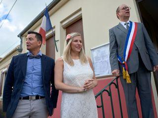 Le mariage de Floriane et Quentin 3