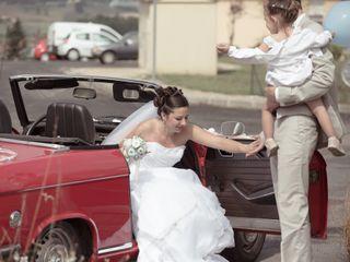 Le mariage de Aurélie et Yannick 1