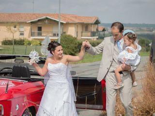 Le mariage de Aurélie et Yannick 2