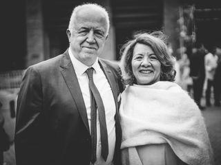 Le mariage de Chloë et Raphaël 1
