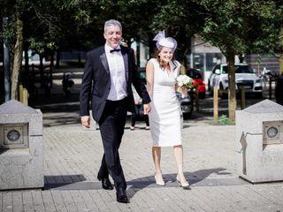 Le mariage de Chloë et Raphaël 3