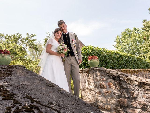 Le mariage de Philippe et Anne Sophie à Charolles, Saône et Loire 2