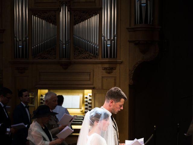 Le mariage de Philippe et Anne Sophie à Charolles, Saône et Loire 3