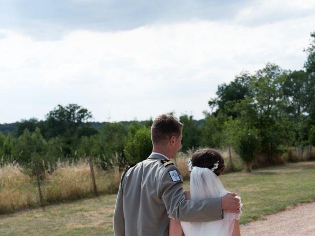 Le mariage de Philippe et Anne Sophie à Charolles, Saône et Loire 6