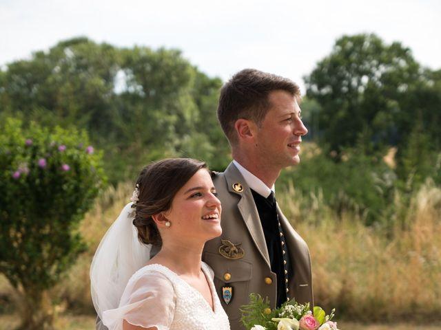 Le mariage de Philippe et Anne Sophie à Charolles, Saône et Loire 7
