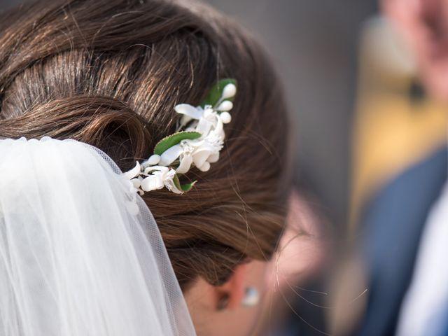 Le mariage de Philippe et Anne Sophie à Charolles, Saône et Loire 5