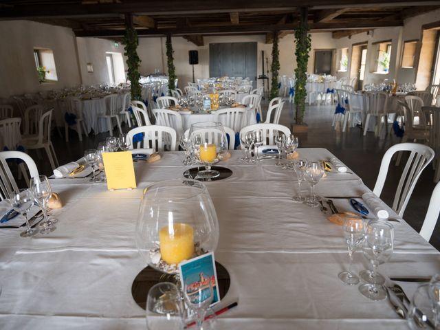 Le mariage de Philippe et Anne Sophie à Charolles, Saône et Loire 12