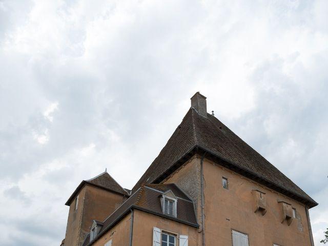 Le mariage de Philippe et Anne Sophie à Charolles, Saône et Loire 13
