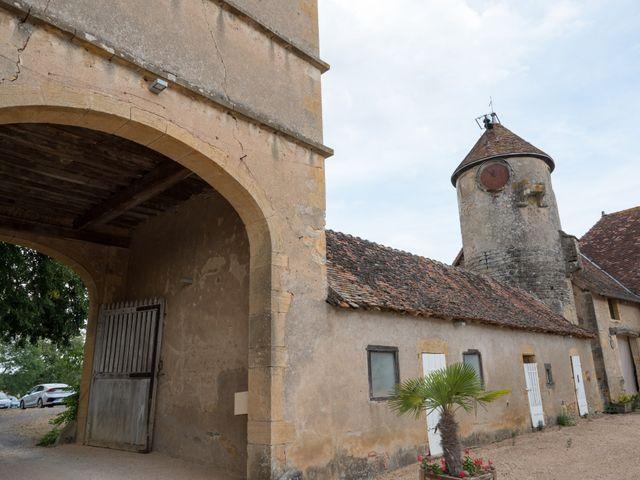 Le mariage de Philippe et Anne Sophie à Charolles, Saône et Loire 14