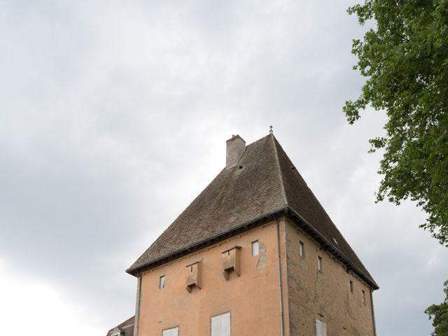 Le mariage de Philippe et Anne Sophie à Charolles, Saône et Loire 18