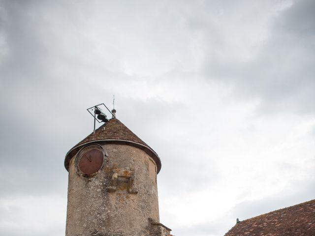 Le mariage de Philippe et Anne Sophie à Charolles, Saône et Loire 25