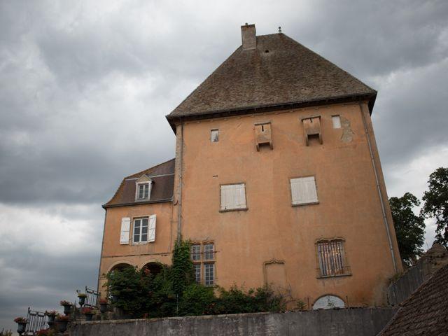 Le mariage de Philippe et Anne Sophie à Charolles, Saône et Loire 22