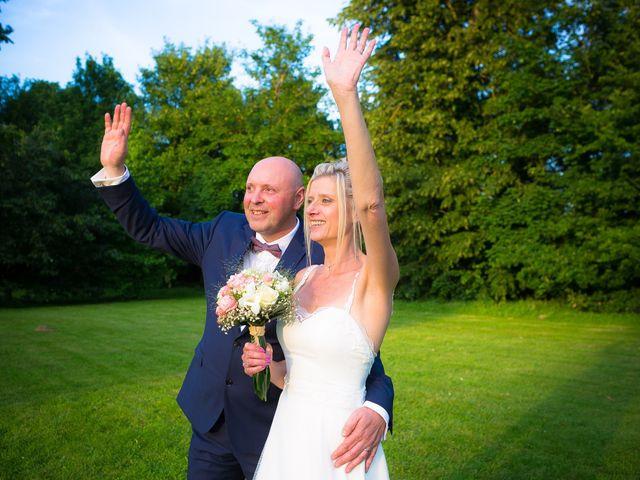 Le mariage de Ludovic et Stephanie à Autheuil, Eure-et-Loir 11