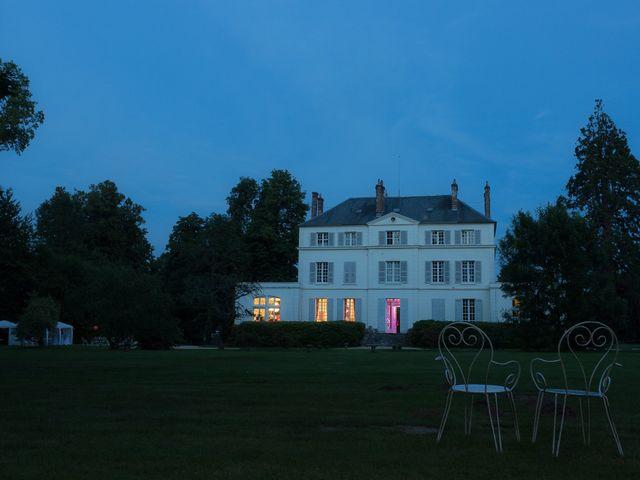 Le mariage de Ludovic et Stephanie à Autheuil, Eure-et-Loir 16