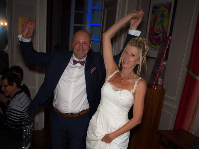 Le mariage de Ludovic et Stephanie à Autheuil, Eure-et-Loir 17