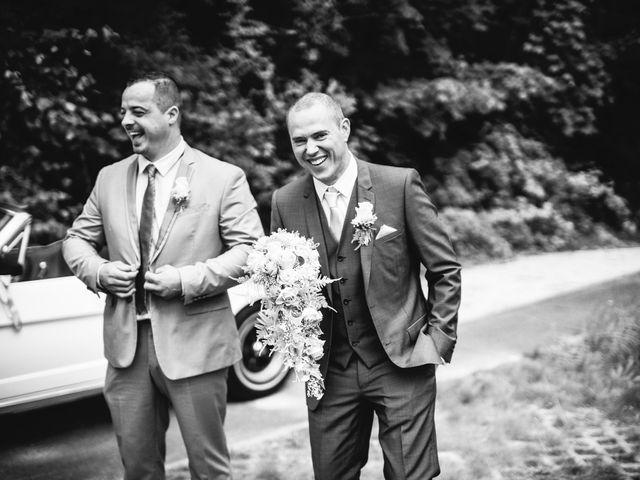 Le mariage de Frédéric et Sonia à La Saussaye, Eure 2