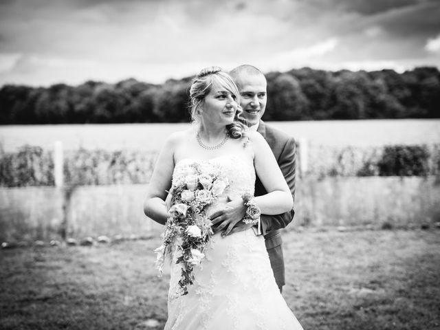 Le mariage de Frédéric et Sonia à La Saussaye, Eure 9