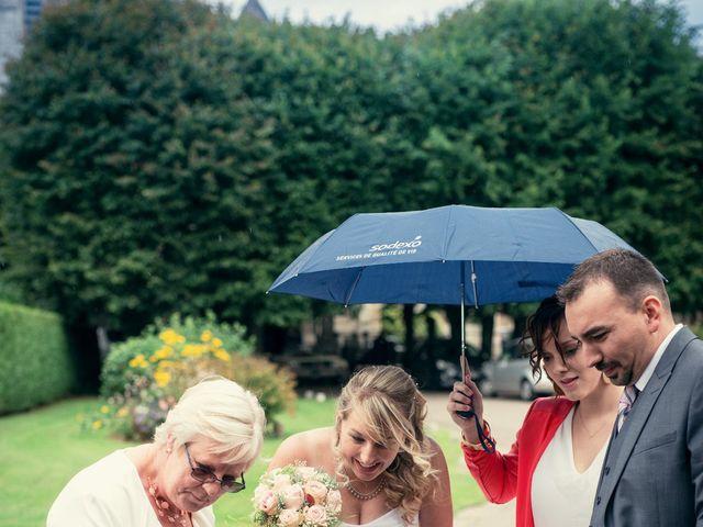 Le mariage de Frédéric et Sonia à La Saussaye, Eure 12