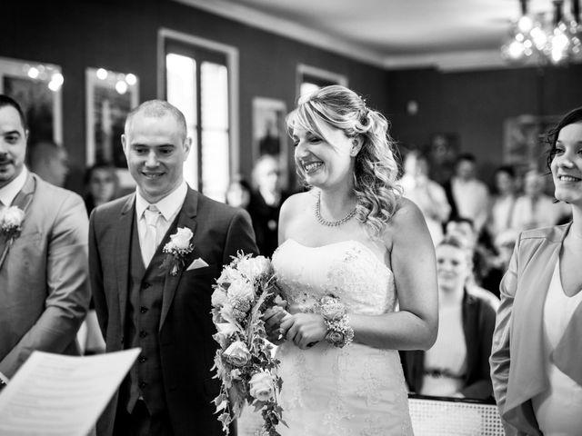Le mariage de Frédéric et Sonia à La Saussaye, Eure 17